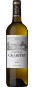 Grand Vin du Château Crabitey - Blanc - 2016